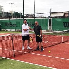 Winners Tennis Club Tournaments