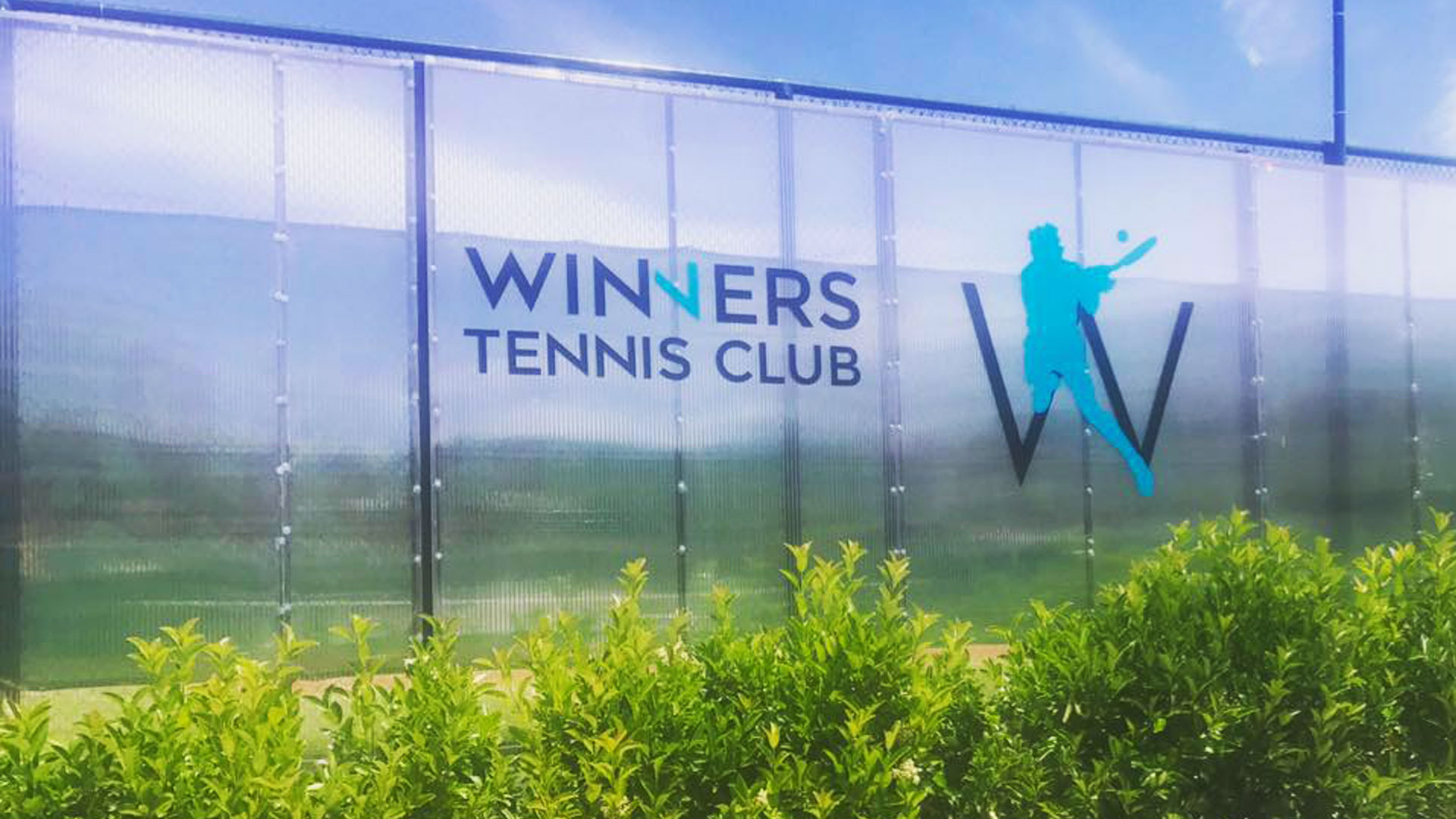 Winners Tennis Club Vari